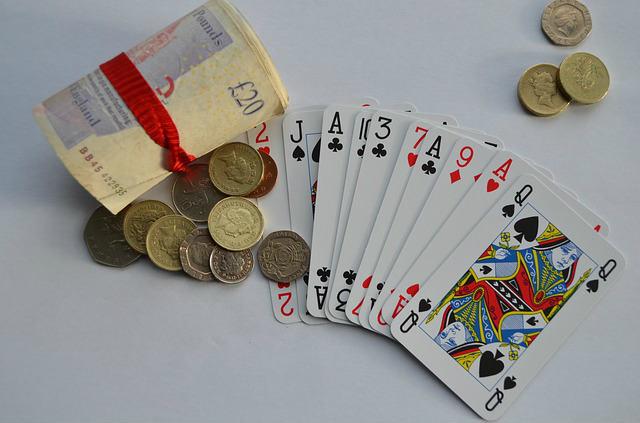 Besar bet untuk bermain poker sbobet
