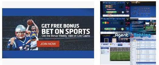 Bonus yang didapat dari taruhan sport sbobet