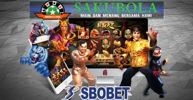 Cara bermain games sbobet