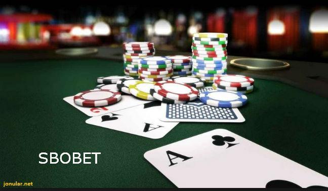 Daftar untuk bermain poker sbobet