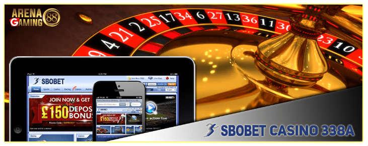 Judi casino sbobet punya banyak cara untuk menang